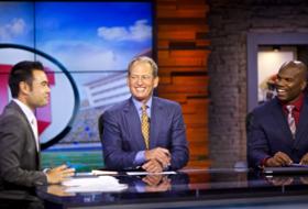 Rick Neuheisel & Curtis Conway weigh in on College Football Playoff Poll #2