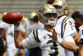 Roundup: Josh Rosen likely out for the season