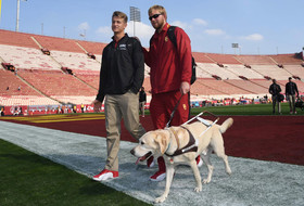 Roundup: A day in the life of Jake Olson