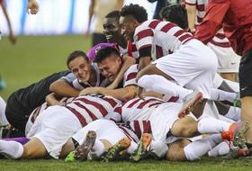 Stanford named Men's Soccer preseason Pac-12 favorite
