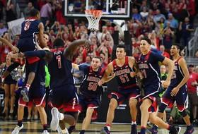 2017 Pac-12 Men's Basketball Tournament: Arizona outlasts Oregon to claim tourney crown