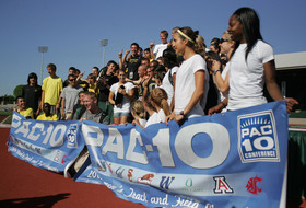 Stanford, Washington and Oregon Pick Up Pac-10 Cross Country Honors