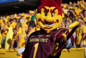 ASU's Bethke, Nixon Named Pac-10 Scholar-Athletes of the Year
