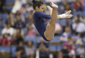 USAG Arizona Inducts Head Gymnastics Coach Spini Into Hall of Fame