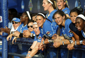 A Look Back: 2010 Softball Season In Review