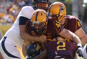 ASU's Lawrence Guy Named To 2010 Outland Trophy Watch List