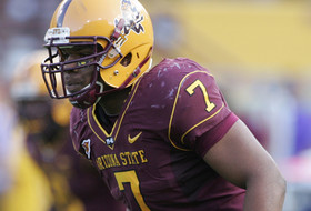 ASU's Vontaze Burfict Named First-Team All-American By Sporting News
