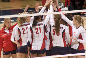 Incoming Freshman Reeves Making Impact With U.S. Women's Junior National Team