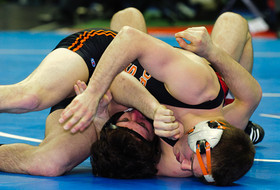Wrestling Adds 11 Newcomers to Program, Including 3 Transfers