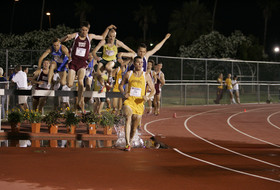 Anderson Fifth at USA Outdoor Track & Field Championships