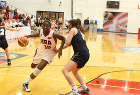 Stanford Incoming Frosh Chiney Ogwumike Helps Lead USA To U18 Gold