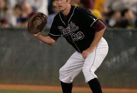 Baseball Signee Ben Wetzler Earns Oregonian Honor