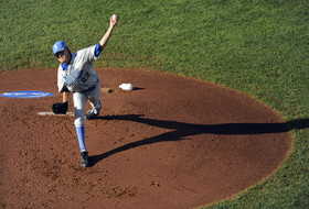 UCLA Drops First Game Of CWS Championships Series, 7-1