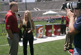 Pac-10 Media Day Coach and Player Quotes