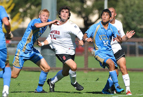 Pac-10 Men's Soccer Coaches Pick UCLA as 2010 Favorite