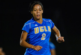 UCLA'S Leroux Named Pac-10 Women's Soccer Player of the Week