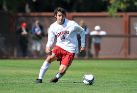 Stanford's Bobby Warshaw Named Soccer America Preseason All-American