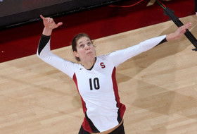 Three Pac-10 Volleyball Players Named Candidates For Lowe's Senior CLASS Award
