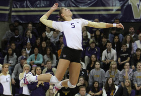 Washington Women's Volleyball Preview