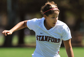 Stanford's Noyola Named Pac-10 Women's Soccer Player of the Week
