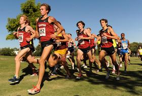 Stanford Men Ranked No. 1 in USTFCCCA Preseason Poll