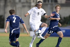 California's Soares Named Pac-10 Men's Soccer Player of the Week