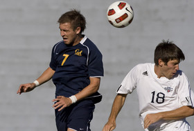 California's Paul Named Pac-10 Men's Soccer Player of the Week