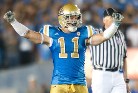 Taylor, Westgate and Whitaker Named Pac-10 Football Players of the Week
