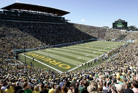 A True Home-Field Advantage At Autzen Stadium