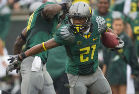 James, Harris and Folk Named Pac-10 Football Players of the Week