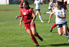 Washington State's Maes Named Pac-10 Women's Soccer Player of the Week