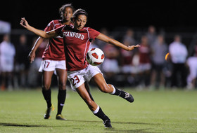 Record-breaking Press Leads Top-ranked Cardinal