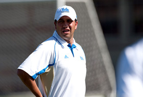 Former UCLA Player Making His Mark As Head Coach