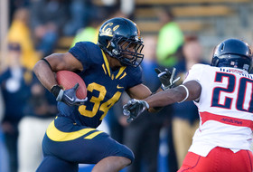 Scouting The Golden Bears: Shane Vereen