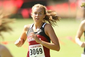 Stanford's Marcy Confident About Team's Ability