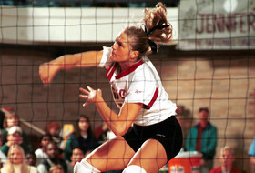 Spotlight: WSU's Sarah Silvernail
