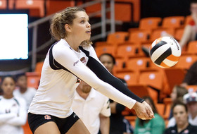 Ten Pac-10 Women's Volleyball Players Earn Academic All-District Honors