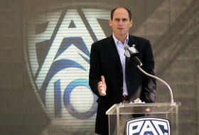 Future Pac-12 Conference Football Schedules Announced