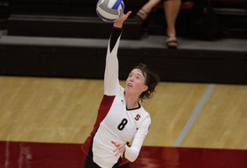 Lichtman Voted Pac-10 Women's Volleyball Player of the Week