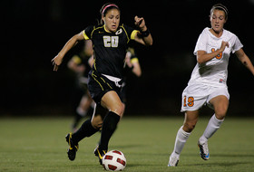 Pac-10 Names Women's Soccer All-Academic Teams