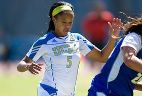 Thursday, November 11, 2010 NCAA Women's Soccer Results
