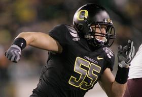 Scouting The Ducks: Casey Matthews