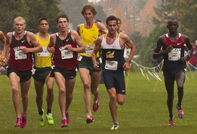 NCAA Announces Cross Country Championships Participants
