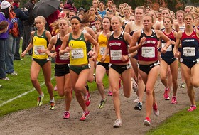 Pac-10 Names Cross Country All-Academic Team