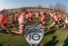 Pac-10 Cross Country Teams Take Aim At National Titles