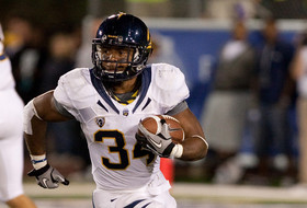 Vereen Continues Long Line Of Success For Pac-10 Running Backs