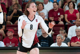 Six Pac-10 Teams Earn NCAA Volleyball Tournament Bids