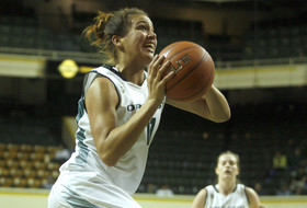Oregon's Johnson Named Pac-10 Women's Basketball Player of the Week