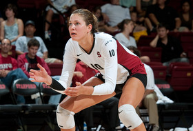 2010 Pac-10 Postseason Volleyball Honors