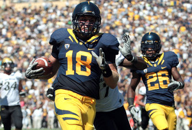 Cal's Mohamed Shows True Meaning Of 'Student-Athlete'